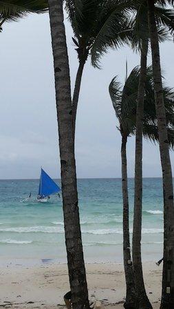 Pinjalo Resort Villas: Beach 2