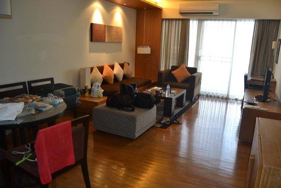 Kantary Hotel, Ayutthaya : Salón