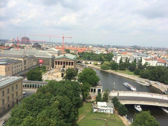 Berlin Cathedral: Wyspa Muzeów Berlin