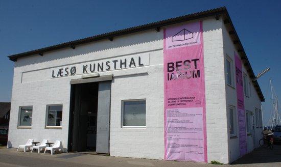 Laeso Kunsthal