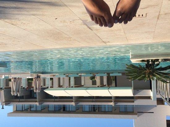 Avra Imperial Beach Resort & Spa: Pool