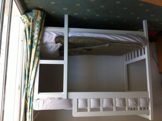 El Mouradi Club Kantaoui : Bedroom 2