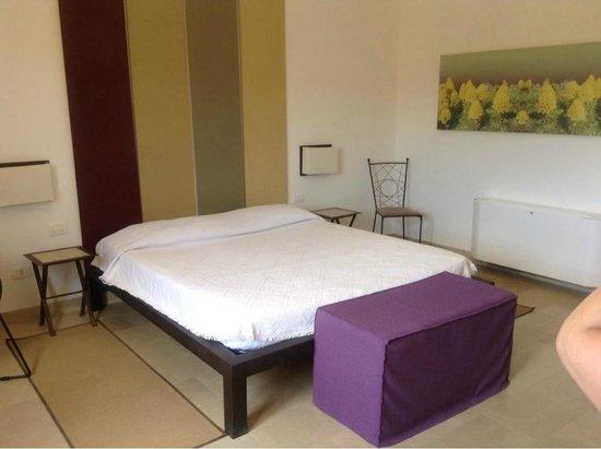Relais Parco Cavalonga: Room