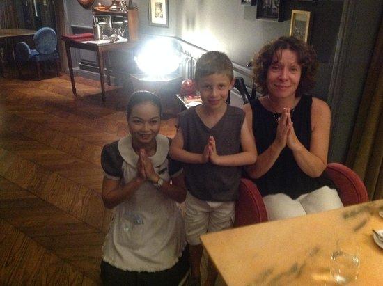 L'Appart - Sofitel Bangkok Sukhumvit: que du bonheur
