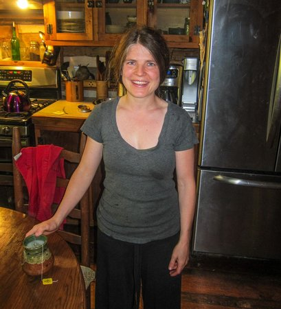 Woods Hole Hostel & Mountain Retreat: Neville