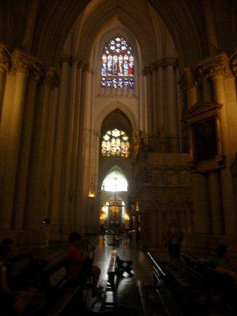 Catedral Primada: -