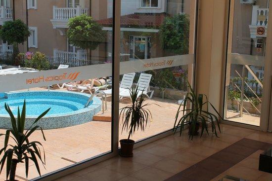 Tropics Hotel