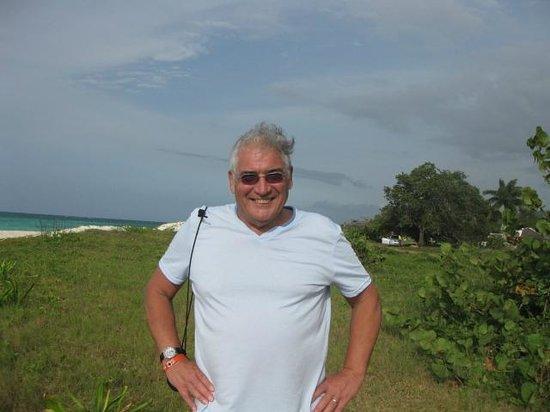 Hotel Riu Montego Bay : Silver Sands Bay