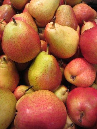 Adelaide Central Market: Great fruit