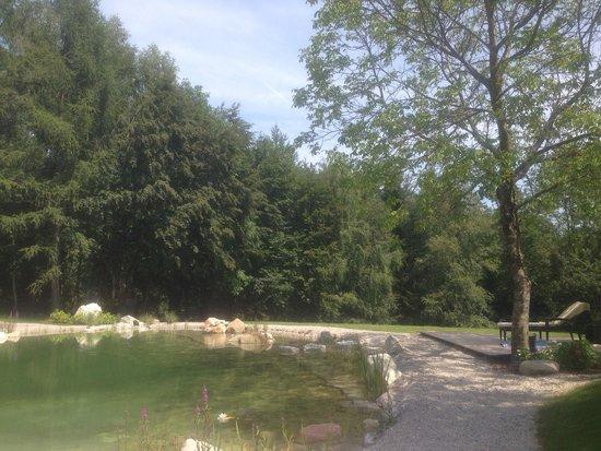 Entspannen am Kranzbichlhof - einfach herrlich!