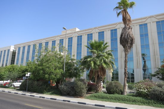 Copthorne Airport Hotel Dubai: Copthorne Airport Hotel