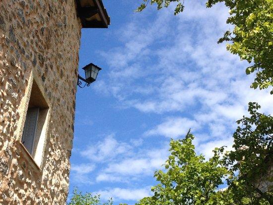 Ce Nid d'Aigle : Dem Himmel nahe