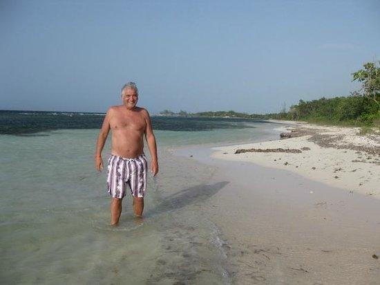 Hotel Riu Montego Bay: Trelawney