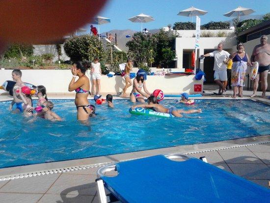 Grecotel Meli Palace: pool