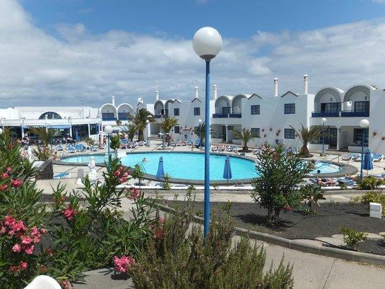 Hotel Puerto Carmen : A