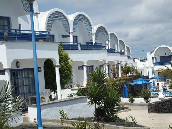 Hotel Puerto Carmen : C