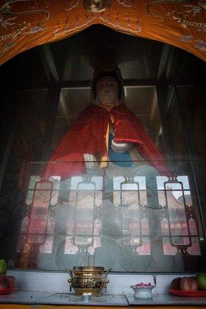 Baohua Temple: BaoHuaSi