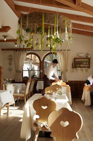 Bio Hotel Hermitage: servizi