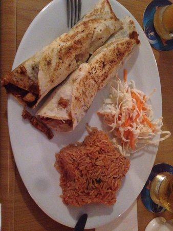 Little Mexican Restaurant: Taste like heaven