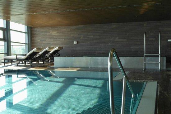 Grand Hyatt Berlin: Whirlpool