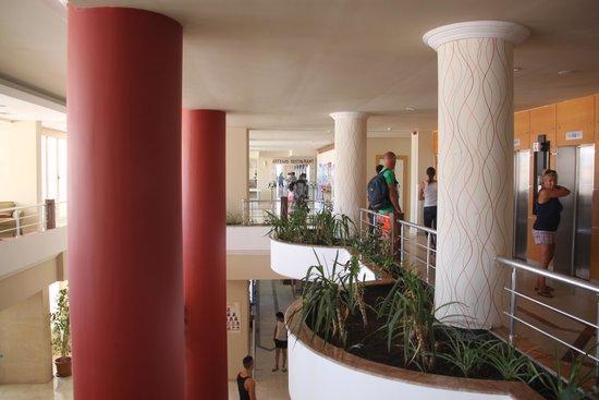 Ephesia Hotel: Propreté et décorations attrayantes