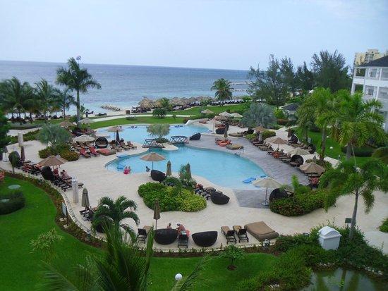 Secrets St. James Montego Bay: St. James Preferred Pool