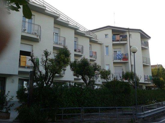 Hotel Beatrice : Bellissimo hotel!