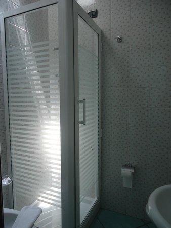Casa del Sole: Bagno stanza n.4 (2)