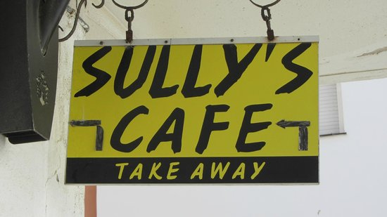 Sullys Cafe