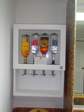 Hotel Riu Yucatan : à disposition dans la chambre