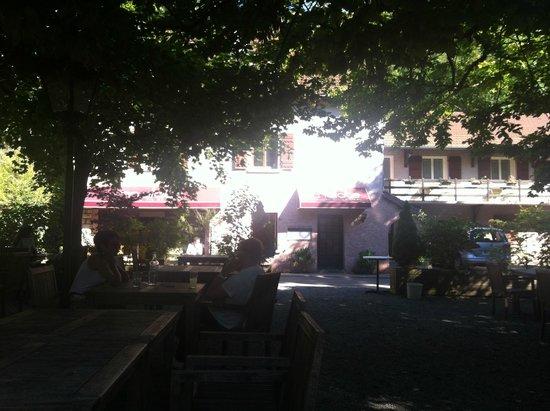 Hotel Restaurant la Malate