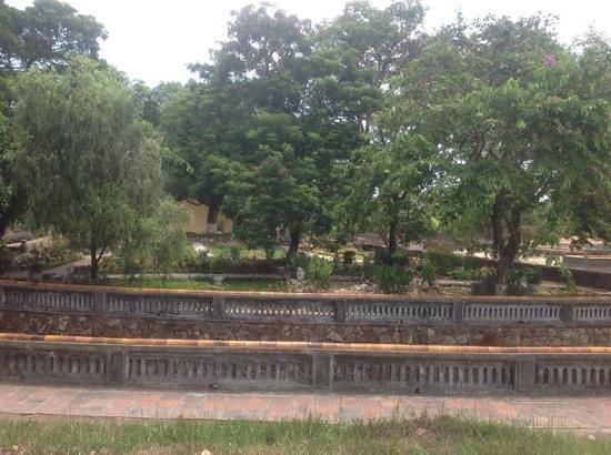 Petit jardin old city meilleures id es cr atives pour la - Petit jardin blanc le havre ...