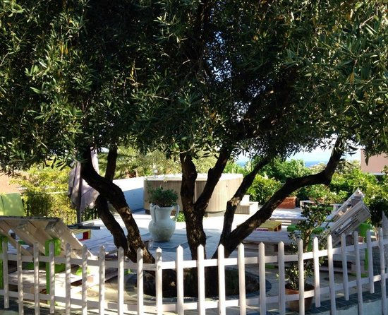Costa Real Tropea: Jacuzzi
