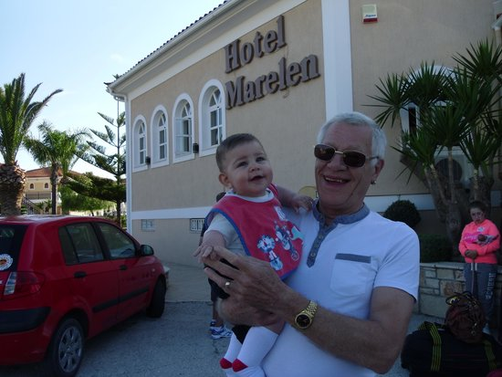 Marelen Hotel: great holiday with my family
