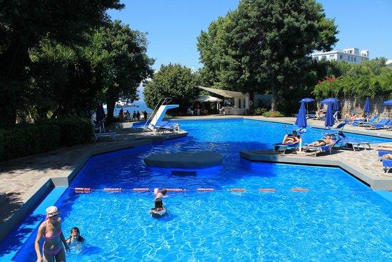 Hotel La Residenza: piscina