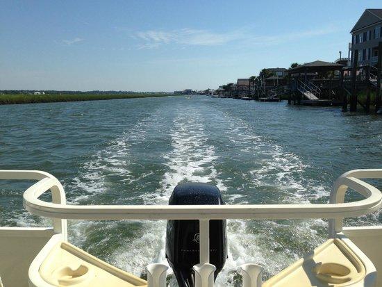 Beach House Boat Als 4139 Us 17 Business Murrells Inlet Sc 29576