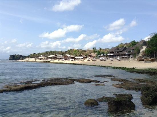 Balangan Beach: Bangalan Beach, South Kuta