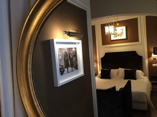 Hotel Cellai : bella!