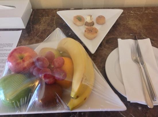 Hilton Makkah : :)