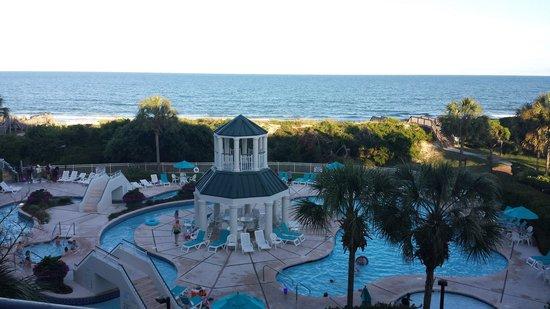 Litchfield Beach Golf Resort Bridgewater