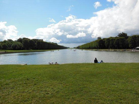 Château de Versailles : Amazing and Wonderful!