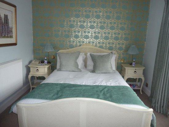 BEST WESTERN PLUS Swan Hotel : Room 41