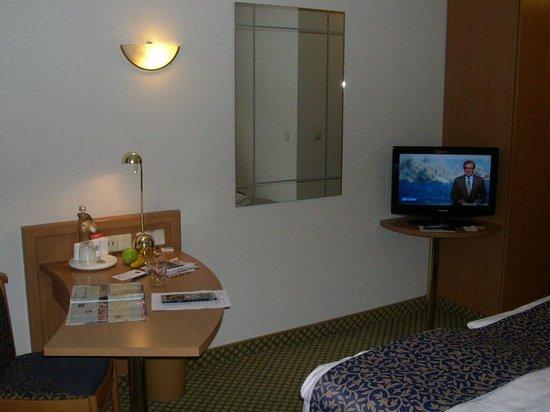 BEST WESTERN PLUS Hotel Fellbach Stuttgart: Zimmer