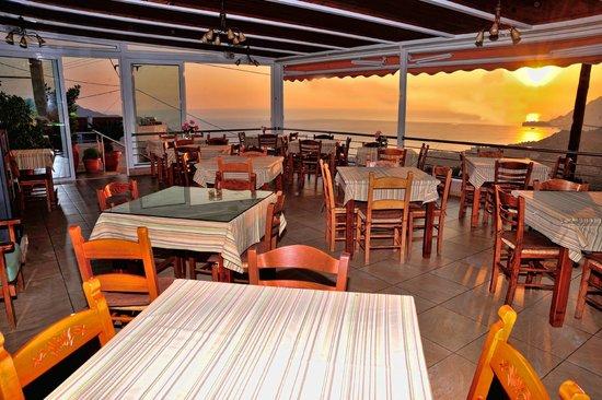 Taverna Dionyssos Foto