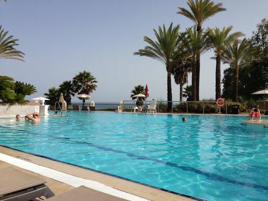 Marriott's Playa Andaluza: Adult / Quiet Pool