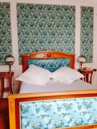Hotel Negresco: Room 257
