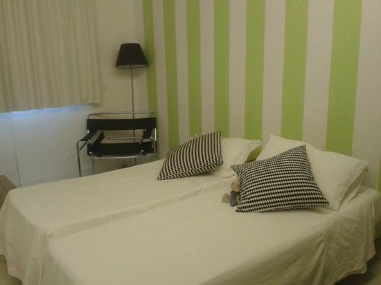 Hotel Borgo Pantano: Juniorsuite