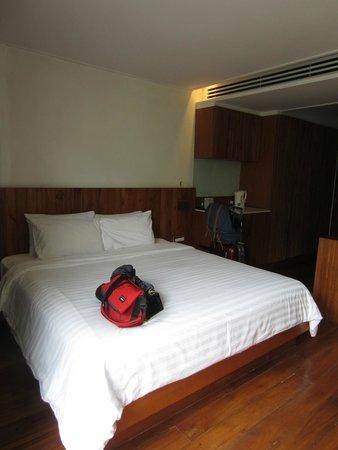 Luxx XL: Bedroom