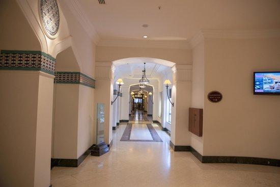 Fantasia Hotel De Luxe : Lobby