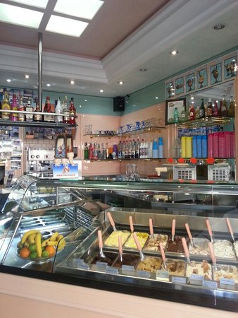 Dolci Follie gelateria Passoscuro